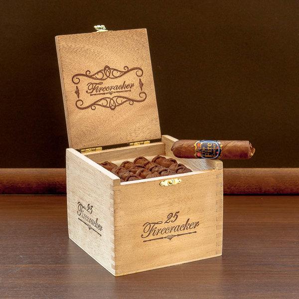 Explosive Neuheiten am Markt: Drei neue Zigarrenkracher neu im DALAY-Sortiment