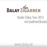 Studio Tobac Tour 2013