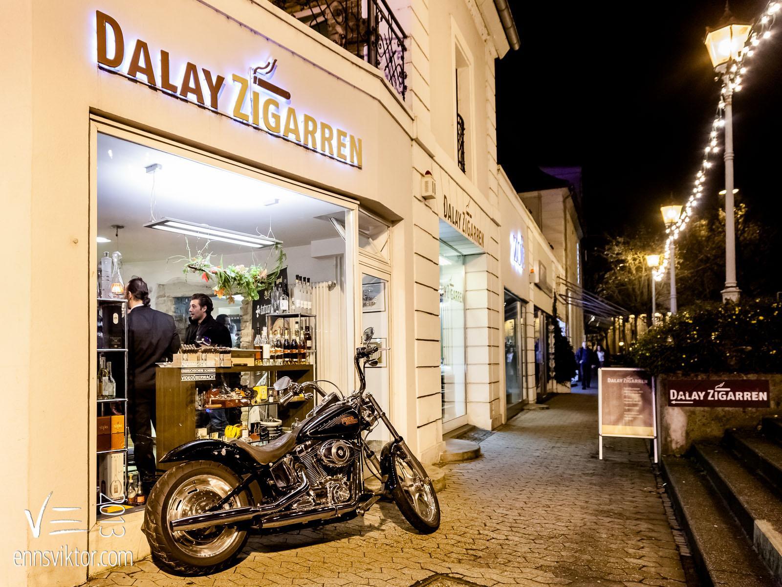 Hinterließ bleibenden Eindruck: Tatuaje-Zigarrenabend bei DALAY ZIGARREN in Saarbrücken