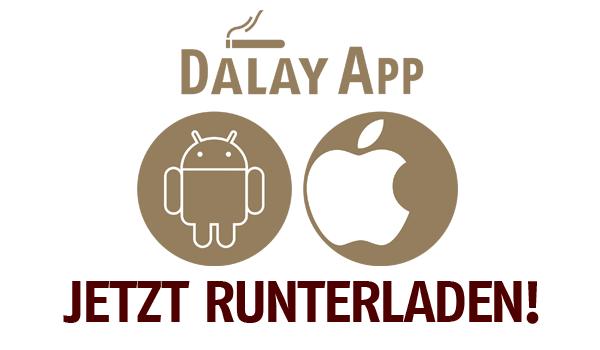 Die Dalay App