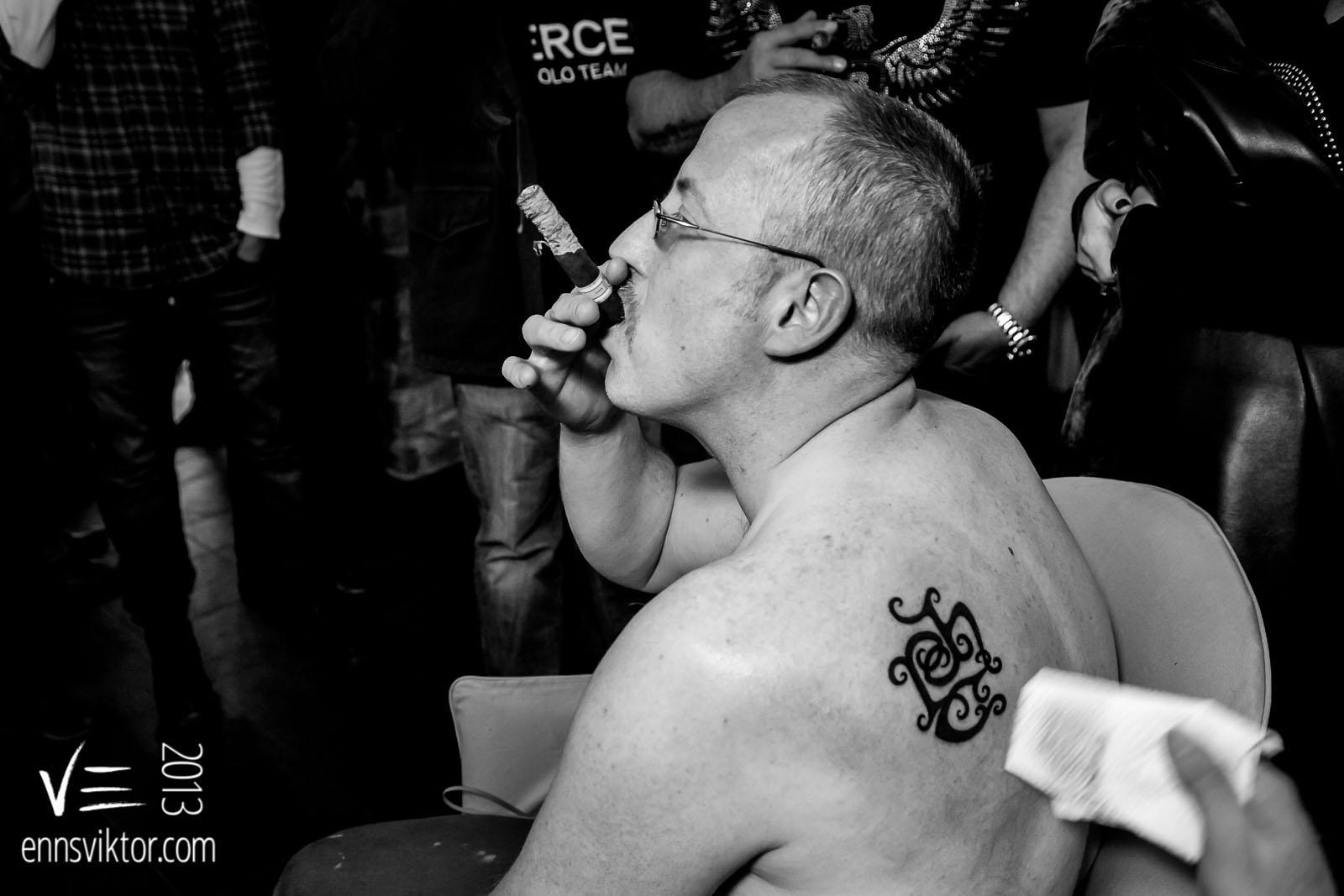 Tatuaje Event