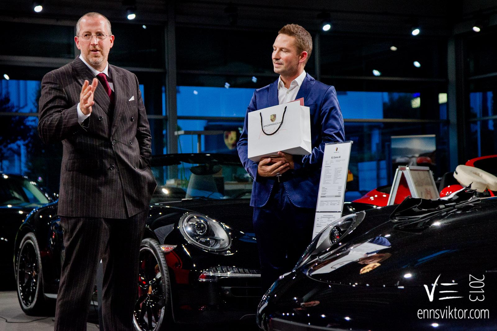 Porsche Golf Masters des DEHOGA Teil I