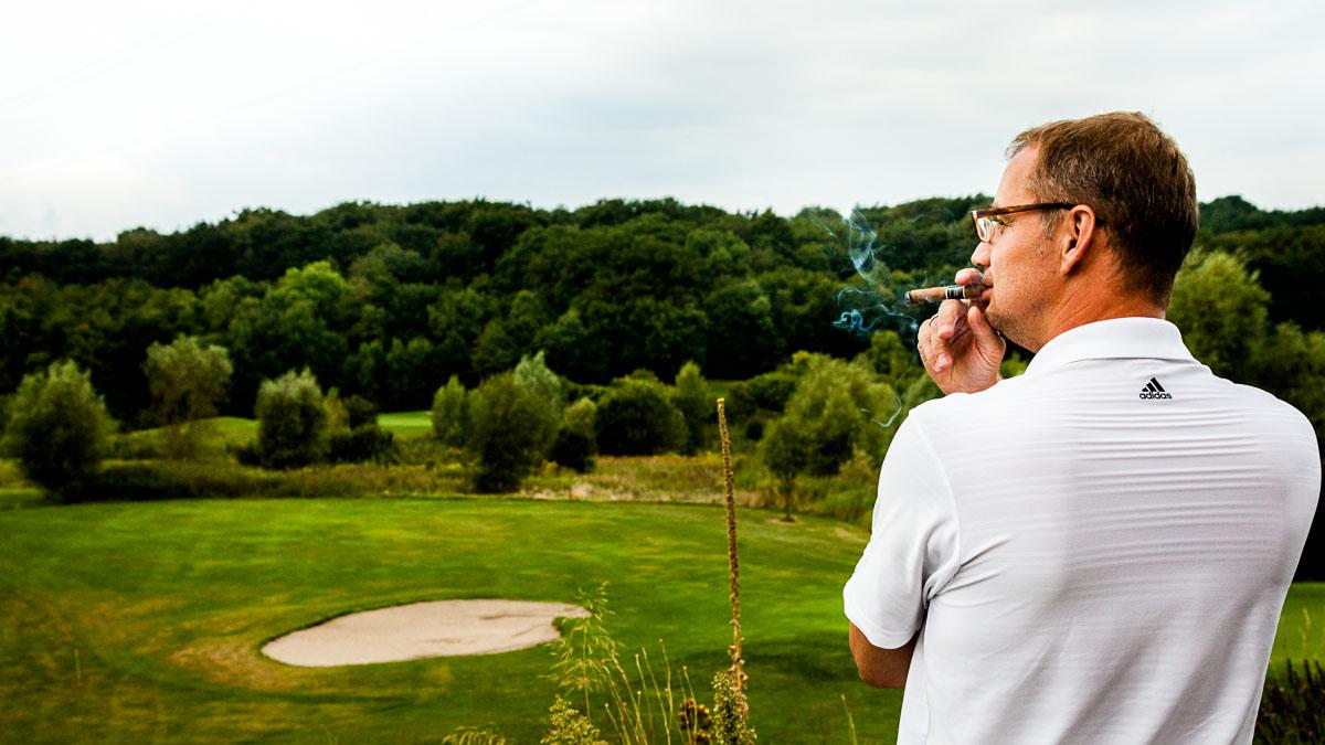 TUI Golfturnier Saargemünd