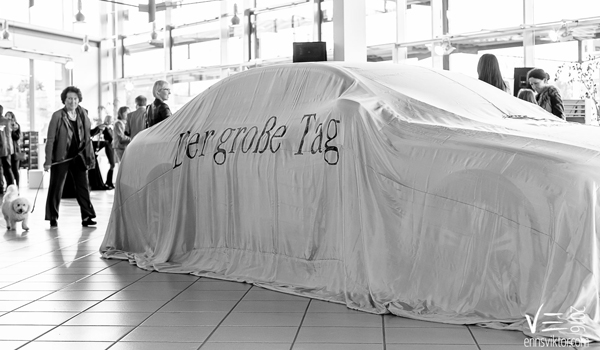 Event: Mercedes Benz E-Klasse Premiere im Autohaus Reitenbach in Lebach