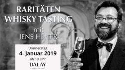 Whiskytasting Raritäten @ Dalay Zigarren | Saarbrücken | Saarland | Deutschland