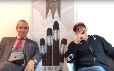 Podcast: Maduro Nightstick Tasting mit Thomas Geissler