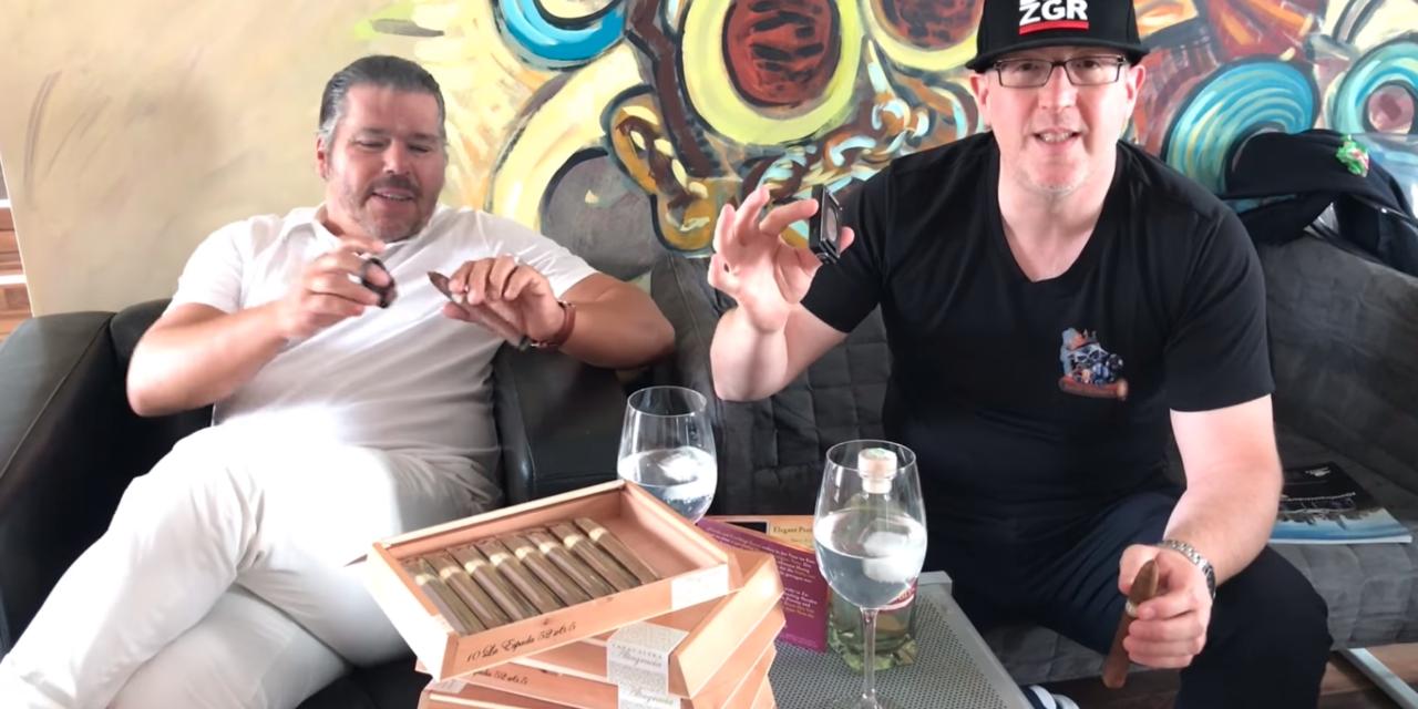 Podcast: 31 Minuten Spass mit Zoki und Salih