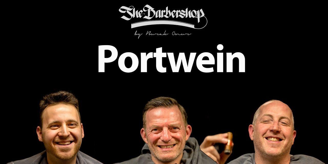 Podcast: Partagas Tasting Bonus – Portwein zur Zigarre