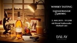 Genmorangie / Ardbeg Tasting @ Dalay Zigarren / Spirituosen | Saarbrücken | Saarland | Deutschland