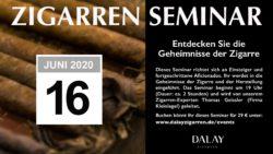 Zigarren Seminar @ Dalay Zigarren | Saarbrücken | Saarland | Deutschland