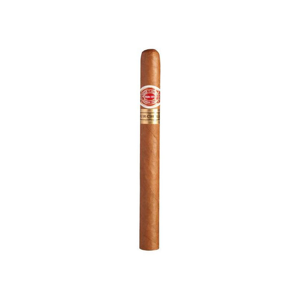 Romeo y Julieta Churchills 25er Kiste