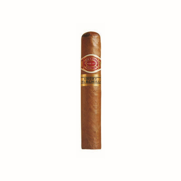 Romeo y Julieta Short Churchills Einzeln