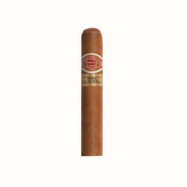 Romeo y Julieta Wide Churchills 10er Kiste