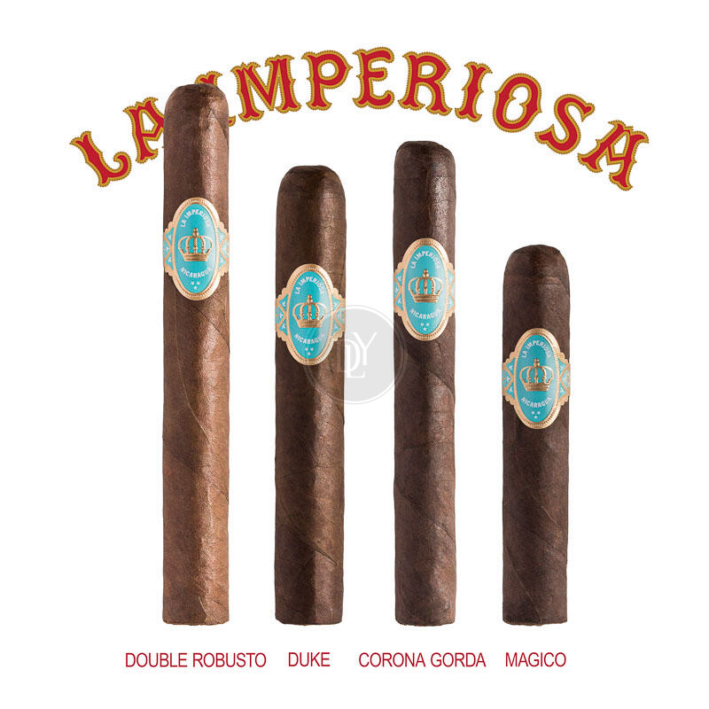 La Imperiosa Double Robusto