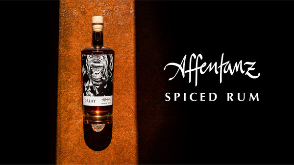 Dalay Affentanz Spiced-Rum 500ml