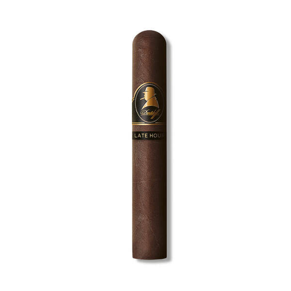 Davidoff Winston Churchill The Late Hour Robusto