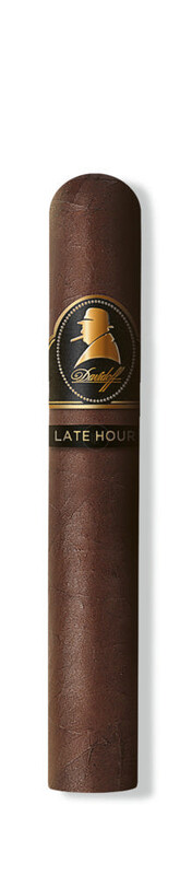 Davidoff Winston Churchill The Late Hour Toro
