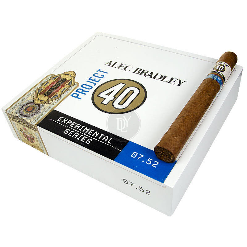 Alec Bradley Project 40 Churchill